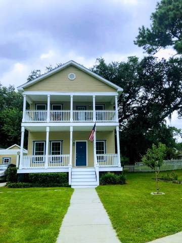 1305 Runnymeade Lane, North Charleston, SC 29406 (#19025301) :: The Cassina Group