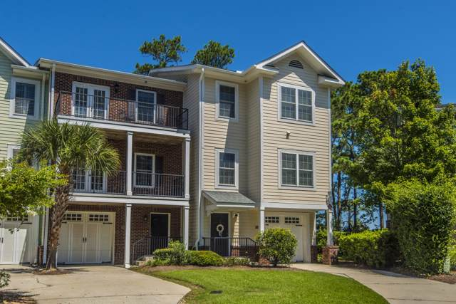 112 Winding Creek Court, Mount Pleasant, SC 29464 (#19025302) :: The Cassina Group