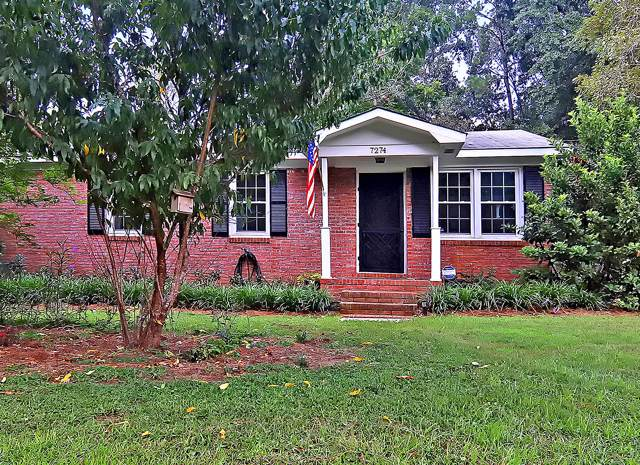 7274 Commodore Road, Hollywood, SC 29449 (#19025308) :: The Cassina Group