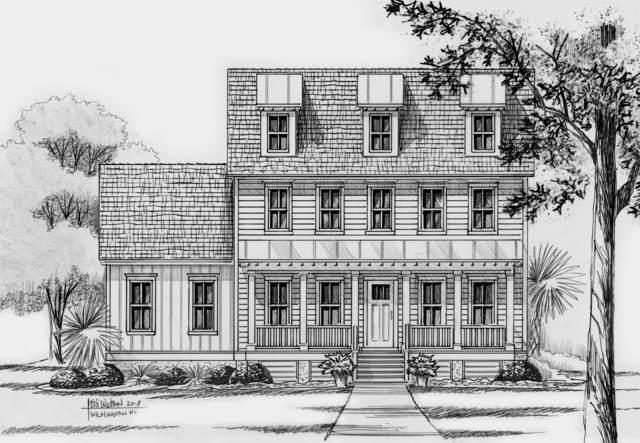 3806 Sawyers Island Drive, Mount Pleasant, SC 29466 (#19025314) :: The Cassina Group