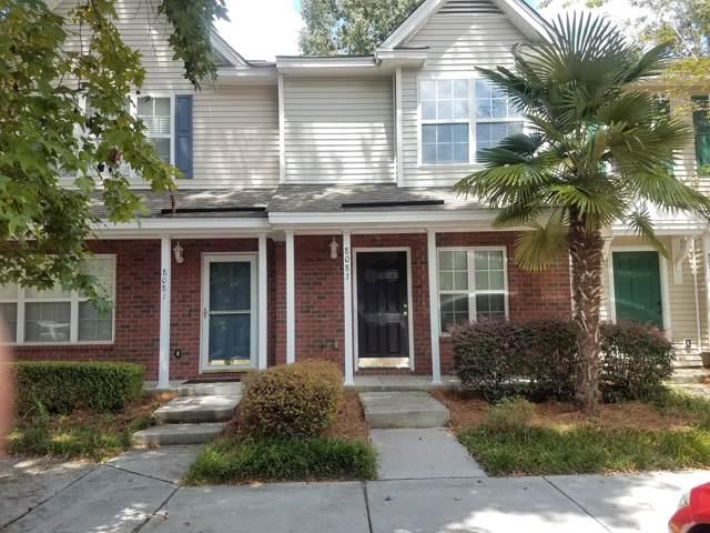 8083 Shadow Oak Drive, North Charleston, SC 29406 (#19025333) :: The Cassina Group