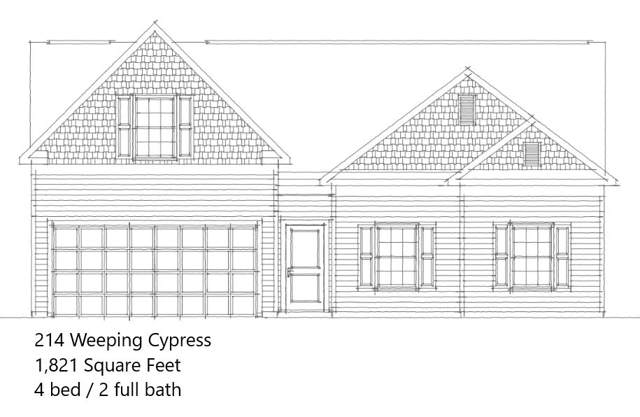 214 Weeping Cypress Drive, Moncks Corner, SC 29461 (#19025389) :: The Cassina Group