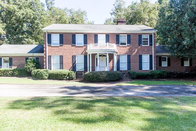 275 NW Mason Drive, Orangeburg, SC 29118 (#19025408) :: The Cassina Group