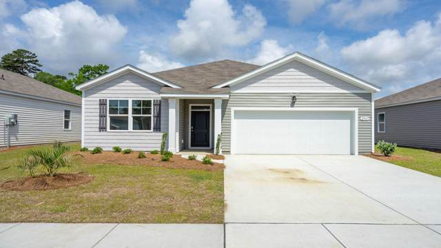 4905 Commodity Way Way, Ladson, SC 29456 (#19025420) :: The Cassina Group