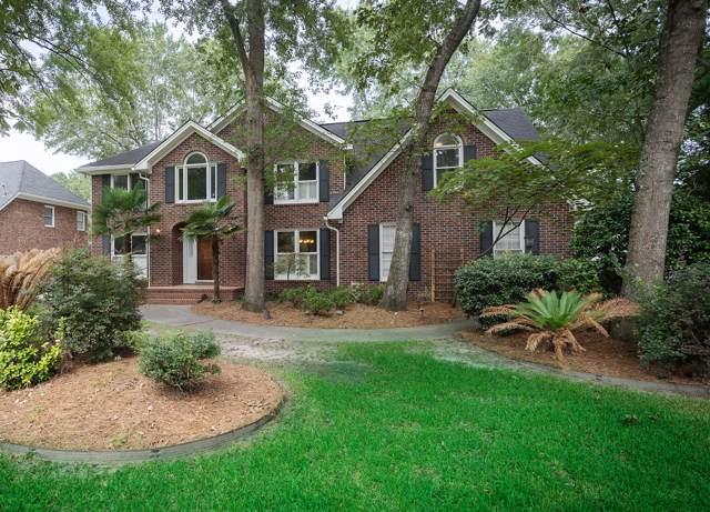 8681 Arthur Hills Circle, North Charleston, SC 29420 (#19025435) :: The Cassina Group