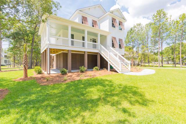 473 Woodspring Road, Mount Pleasant, SC 29466 (#19025438) :: The Cassina Group