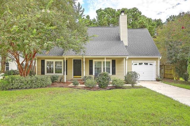 556 Castle Hall Road, Mount Pleasant, SC 29464 (#19025442) :: The Cassina Group