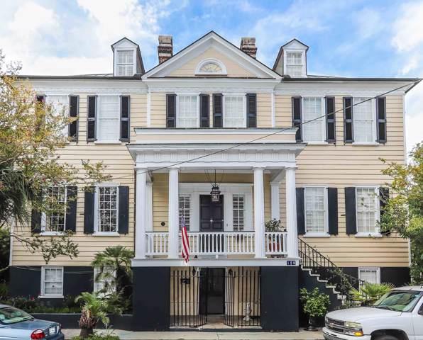 128 Bull Street, Charleston, SC 29401 (#19025446) :: The Cassina Group