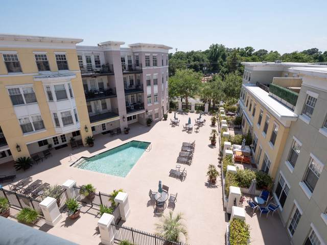 498 Albemarle Road #509, Charleston, SC 29407 (#19025456) :: The Cassina Group