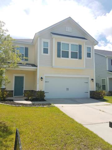 1336 Wild Goose Trail, Summerville, SC 29483 (#19025457) :: The Cassina Group