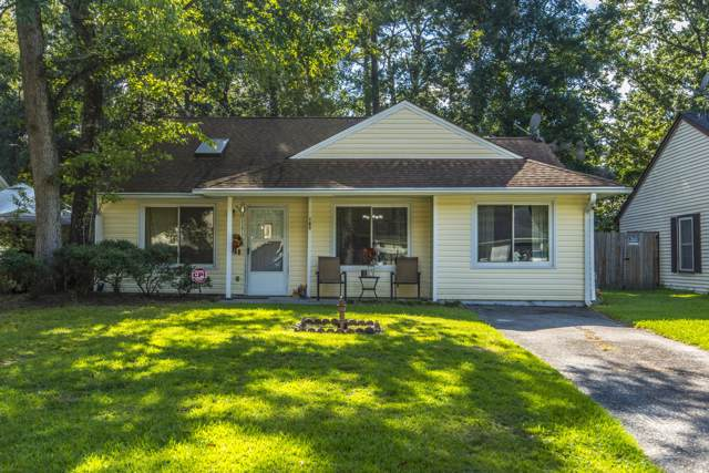 185 Mickler Drive, Ladson, SC 29456 (#19025458) :: The Cassina Group