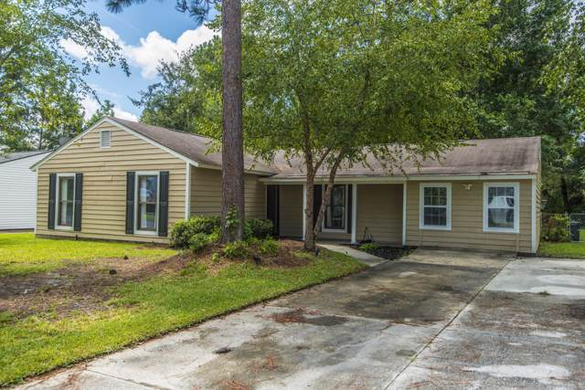115 Marion Road, Summerville, SC 29486 (#19025508) :: The Cassina Group