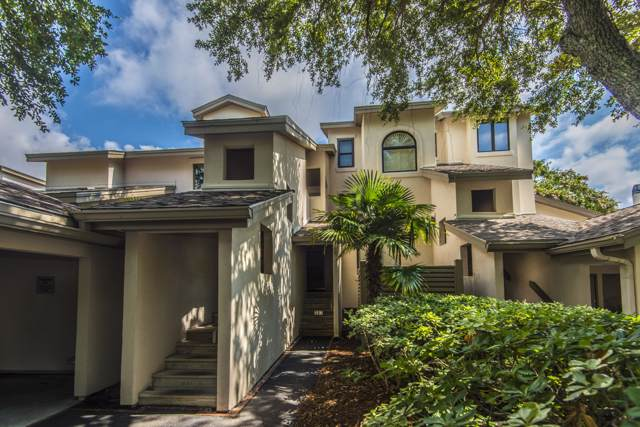 307 Yacht Harbor Court, Isle Of Palms, SC 29451 (#19025514) :: The Cassina Group