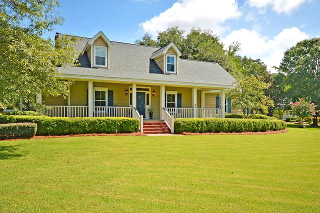 105 Brownfield Drive, Summerville, SC 29483 (#19025530) :: The Cassina Group