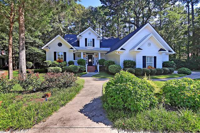8645 Woodland Walk, North Charleston, SC 29420 (#19025580) :: The Cassina Group