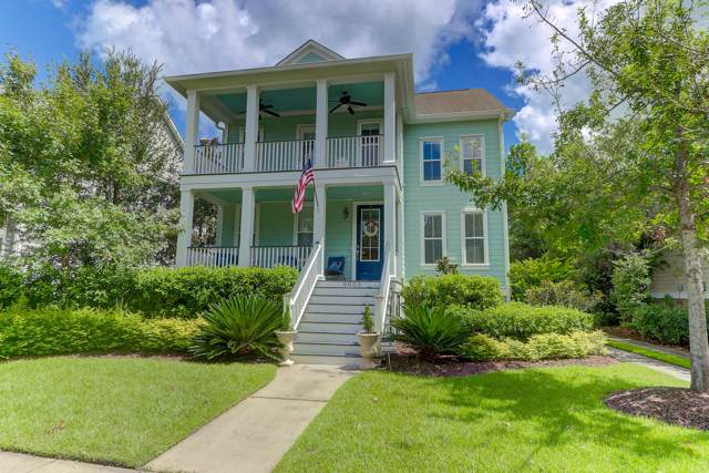 8055 Gibbon Street, Charleston, SC 29492 (#19025611) :: The Cassina Group