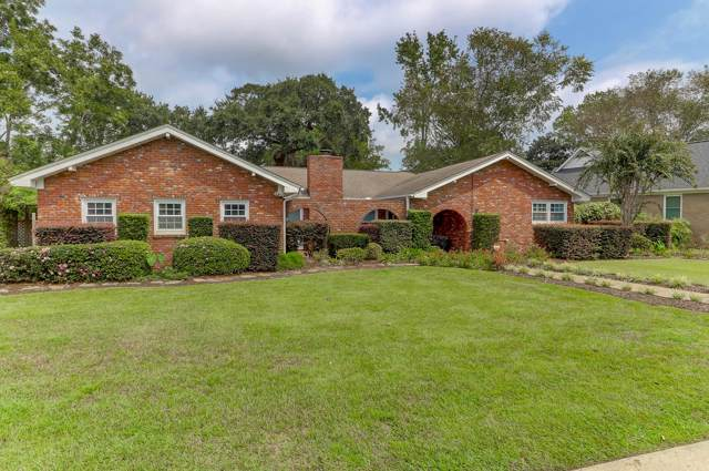 1282 S Barksdale Road, Mount Pleasant, SC 29464 (#19025663) :: The Cassina Group