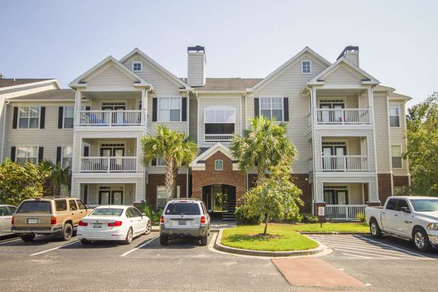 45 Sycamore Avenue #528, Charleston, SC 29407 (#19025681) :: The Cassina Group