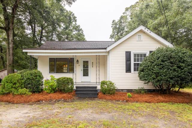 2175 Medway Road, James Island, SC 29412 (#19025709) :: The Cassina Group