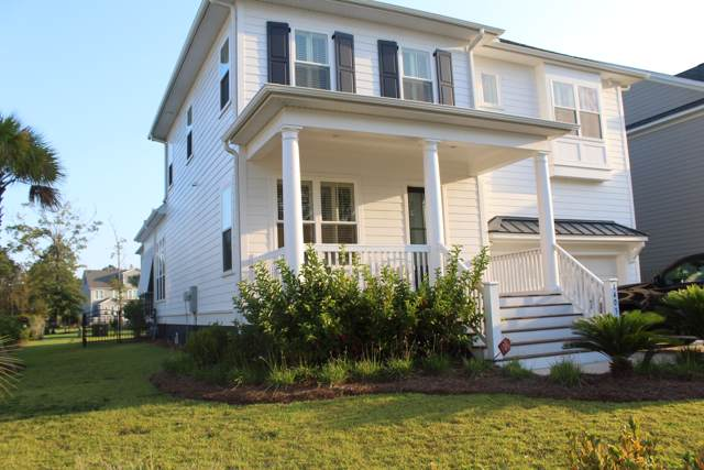1403 Masthead Drive, Mount Pleasant, SC 29466 (#19025739) :: The Cassina Group