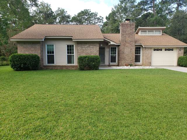 205 Ruffin Road, Summerville, SC 29486 (#19025751) :: The Cassina Group