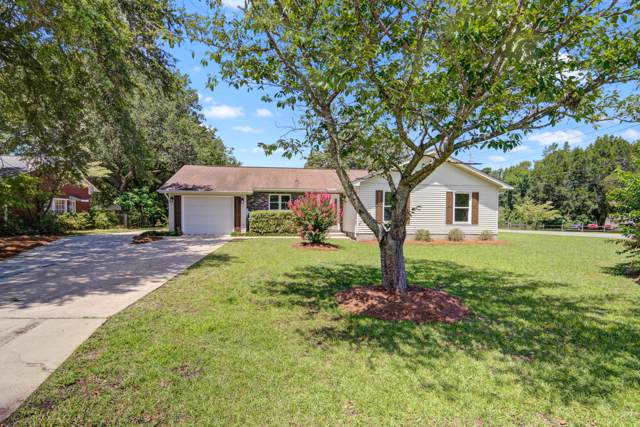 201 High Hill Drive, Moncks Corner, SC 29461 (#19025758) :: The Cassina Group