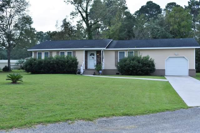 106 Logan Drive, Summerville, SC 29483 (#19025764) :: The Cassina Group