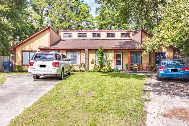 905 Flicker Ct, Ladson, SC 29456 (#19025784) :: The Cassina Group