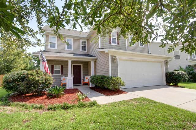 7133 Sweetgrass Boulevard, Hanahan, SC 29410 (#19025809) :: The Cassina Group