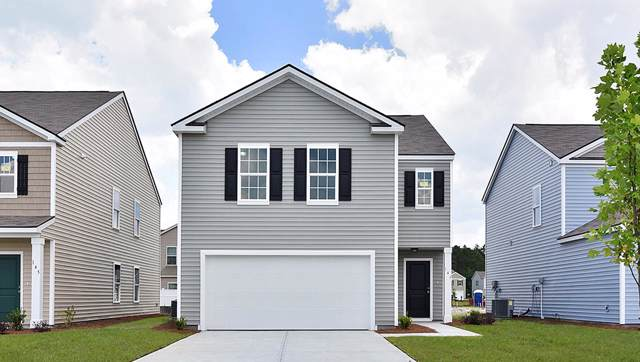 132 Whispering Wood Drive, Summerville, SC 29483 (#19025819) :: The Cassina Group