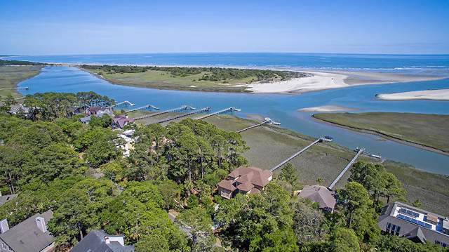 3079 Marshgate Drive, Seabrook Island, SC 29455 (#19025822) :: The Cassina Group