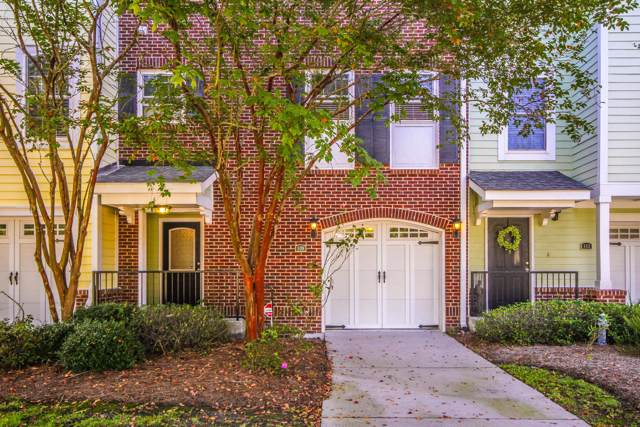 108 Summers Creek Court 110-3, Mount Pleasant, SC 29464 (#19025827) :: The Cassina Group