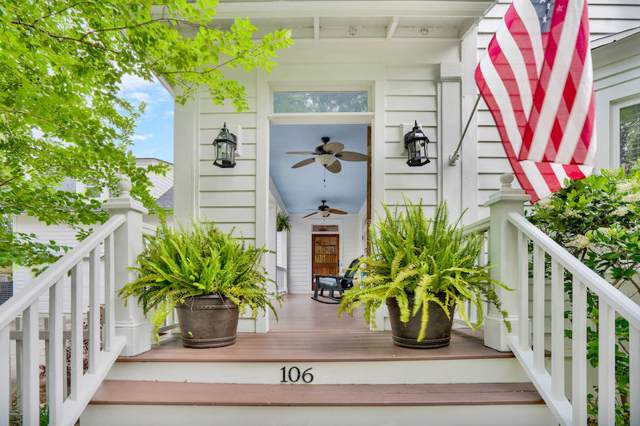 106 Codners Ferry Street, Charleston, SC 29492 (#19025843) :: The Cassina Group