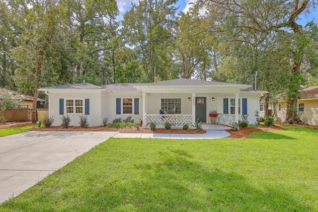 1325 S Sherwood Drive, Charleston, SC 29407 (#19025847) :: The Cassina Group