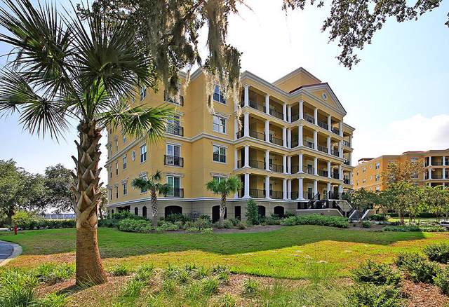 4247 Faber Place Drive #5103, North Charleston, SC 29405 (#19025852) :: Realty ONE Group Coastal
