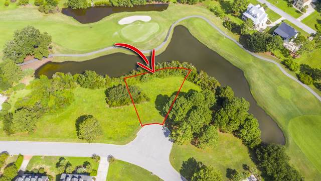 4249 Haulover Drive, Johns Island, SC 29455 (#19025869) :: The Cassina Group