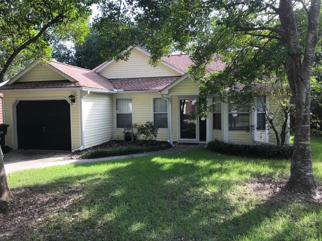 267 Two Hitch Road, Goose Creek, SC 29445 (#19025870) :: The Cassina Group