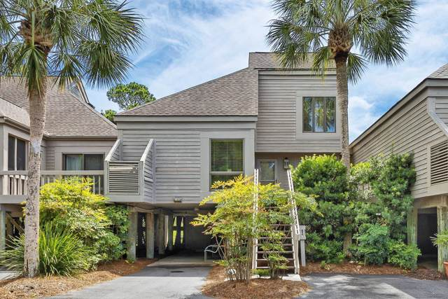 1511 Deer Point Drive Drive, Seabrook Island, SC 29455 (#19025874) :: The Cassina Group