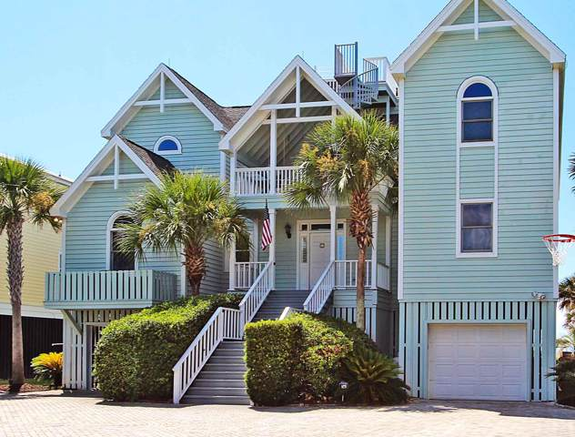 510 Ocean Boulevard, Isle Of Palms, SC 29451 (#19025879) :: The Cassina Group