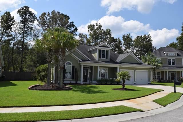 8571 Royal Palms Lane, North Charleston, SC 29420 (#19025881) :: The Cassina Group