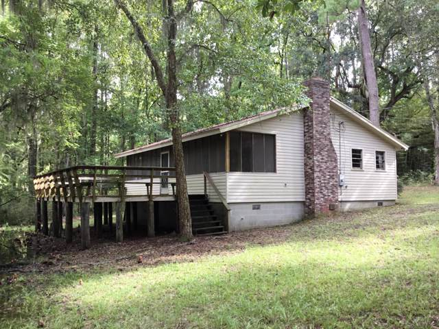 0 Chessey Creek Lane, Walterboro, SC 29488 (#19025909) :: The Cassina Group