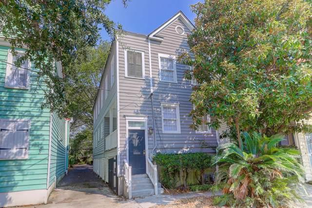 14 Duncan Street, Charleston, SC 29403 (#19025912) :: The Cassina Group