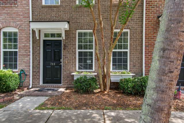744 Certificate Court, Charleston, SC 29414 (#19025915) :: The Cassina Group