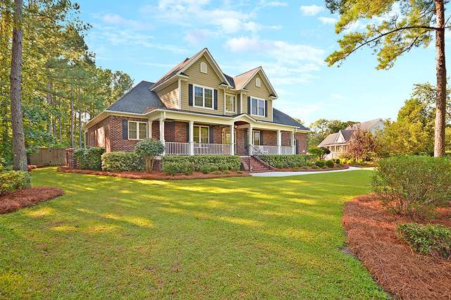 1000 Mt Whitney Drive, Summerville, SC 29483 (#19025935) :: The Cassina Group