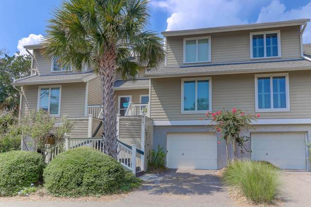 19 Linkside Court, Isle Of Palms, SC 29451 (#19025946) :: The Cassina Group