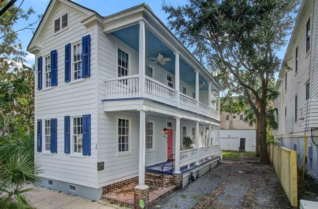 28 Smith Street, Charleston, SC 29401 (#19025955) :: The Cassina Group