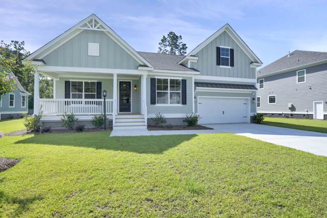 2831 Wagner Way, Mount Pleasant, SC 29466 (#19025975) :: The Cassina Group