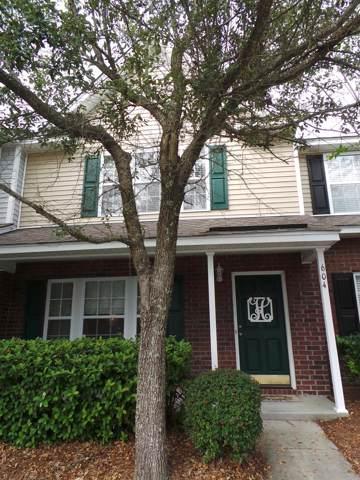 604 Pine Bluff Drive, Summerville, SC 29483 (#19025979) :: The Cassina Group
