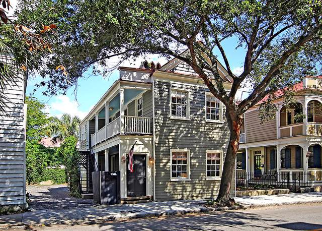 18 Bogard Street, Charleston, SC 29403 (#19026022) :: The Cassina Group