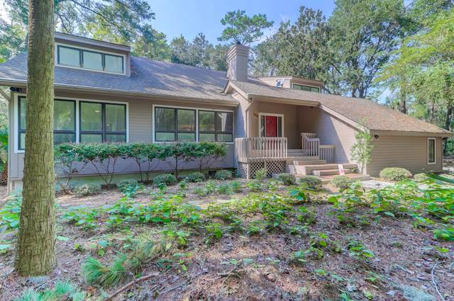 3155 Baywood Drive, Seabrook Island, SC 29455 (#19026024) :: The Cassina Group